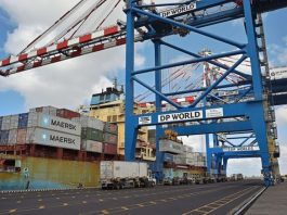 DJIBOUTI ILLEGALLY SEIZES CONTROL OF DORALEH PORT FROM DP WORLD