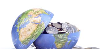 World Bank Report Finds Rise in Global Wealth
