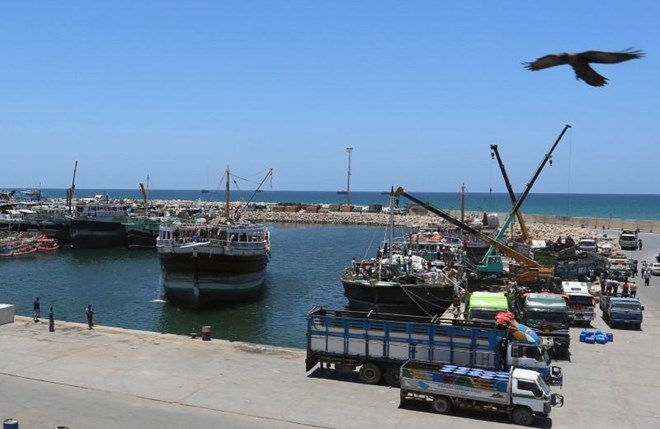 Harbouring ambitions: Gulf states scramble for Somalia